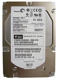 Seagate Cheetah 600GB 15000RPM SAS 16MB ST3600057SS