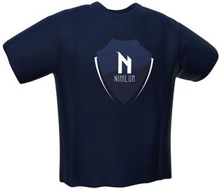 Футболка GamersWear Nihilum T-Shirt Navy L