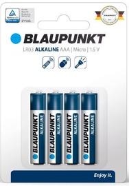 Blaupunkt LR03 AAA Micro 1.5V 4pcs