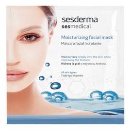 Sesderma Sesmedical Mosturizing Face Mask 1pcs