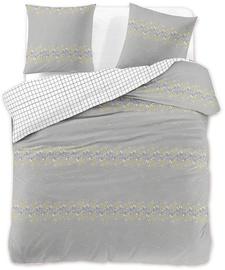 Gultas veļas komplekts DecoKing Sparkle, 200x200/63x63 cm