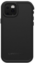 LifeProof Fre Back Case For Apple iPhone 11 Pro Black