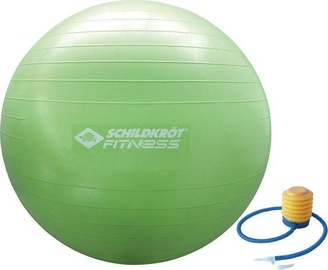 Schildkrot Fitness Gym Ball 65cm Green