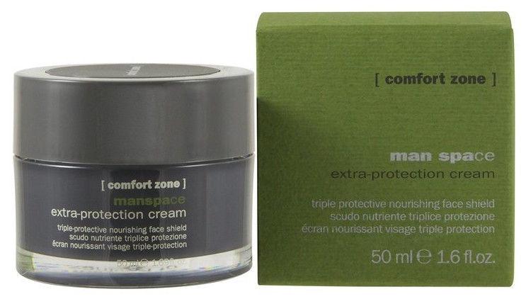 Näokreem Comfort Zone Man Space Extra Cream, 50 ml