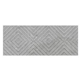 Keraminės dekoruotos plytelės RLV KENT GRIS RECT, 30X90 cm