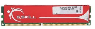 G.Skill 1GB 667Mhz CL2.5 DDR