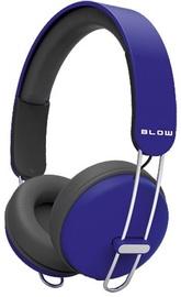 Ausinės Blow HDX200 Blue