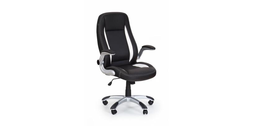 Biroja krēsls Halmar Saturn Black
