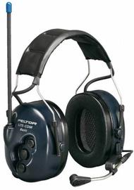 3M Peltor LiteCom Protective Ear Caps Headset XH001680434