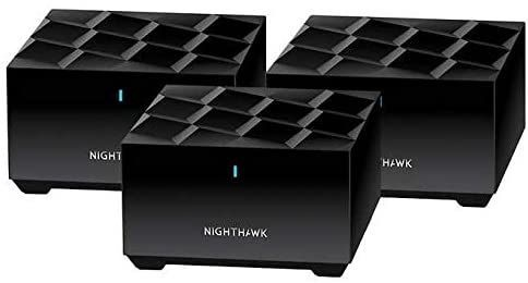 Netgear Nighthawk Mesh WiFi 6 System