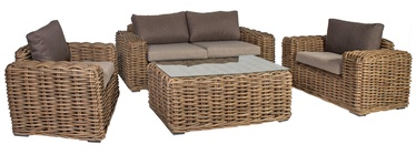 Home4you Katalina Garden Furniture Set 4pcs