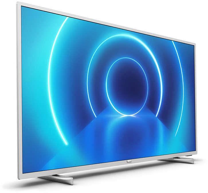 Televizorius Philips 50PUS7555