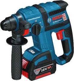 Bosch GBH 18 V-EC L-Boxx Rotary Hammer