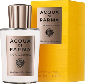 Pēcskūšanās balzams Acqua Di Parma Colonia Intensa, 100 ml