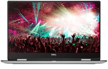 Nešiojamas kompiuteris DELL XPS 15 9575 Silver W34PX