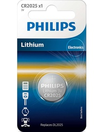 Philips Minicells CR2025/01B