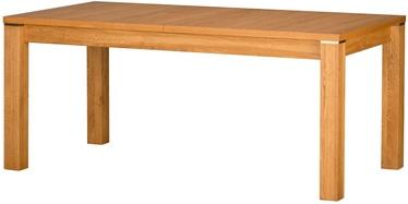 Pusdienu galds Szynaka Meble Torino 42, 1800x950x780 mm
