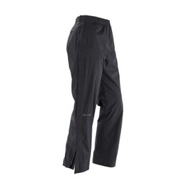 Marmot PreClip Nano Pro Full Zip Pants XL Long Black