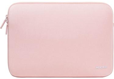 """Incase Classic Sleeve for MacBook 15"""" Rose Quartz"""