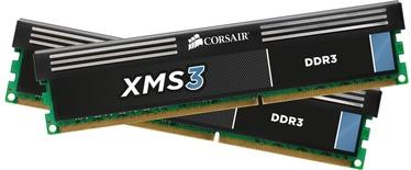 Corsair XMS3 16GB DDR3 CL11 KIT OF 2 CMX16GX3M2A1600C11