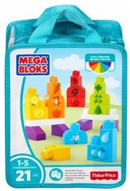 Mega Bloks Match My Colors DXH33