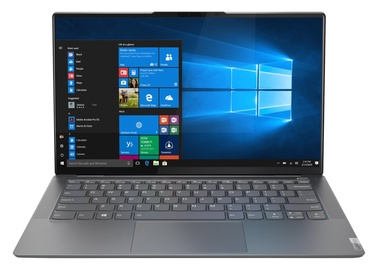 Lenovo Yoga S940 Iron Grey 81Q70055LT
