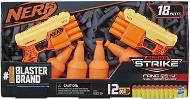 Rotaļlietu ierocis Hasbro Nerf Alpha Strike Fang QS4 E7563