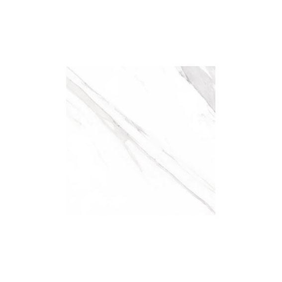 Akmens masės plytelės Statuary Blanco, 60 x 60 cm