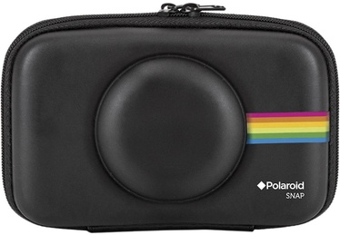Polaroid Eva Case For Snap Instant Camera Black