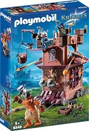 Konstruktorius Playmobil 9340, nuo 5 m.