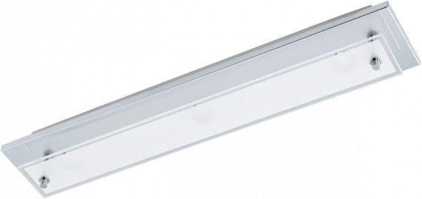 Eglo Frades Wall Lamp 3x3.3W LED Chrome