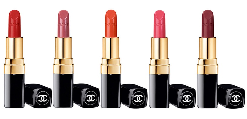 Chanel Rouge Coco Ultra Hydrating Lip Colour 3.5g 482