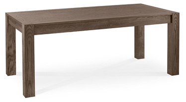 Home4you Turin Dining Table 90x165/225xH75cm
