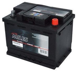 Miles M063540 Starter Battery 63Ah 540A