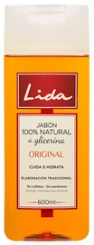 Lida Liquid Soap 600ml Original