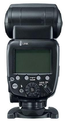 Canon Speedlite 600EX-RT II