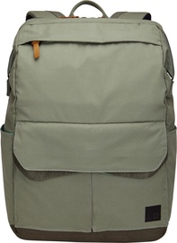 Case Logic LoDo Medium Backpack Green 3203173