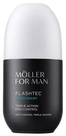 Vyriškas dezodorantas Anne Möller Triple Action, 75 ml