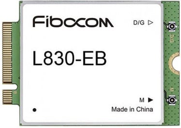 Lenovo ThinkPad Fibocom Intel XMM7262 WWAN