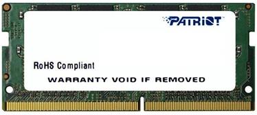 Operatīvā atmiņa (RAM) Patriot Signature Line PSD48G266681S DDR4 (SO-DIMM) 8 GB
