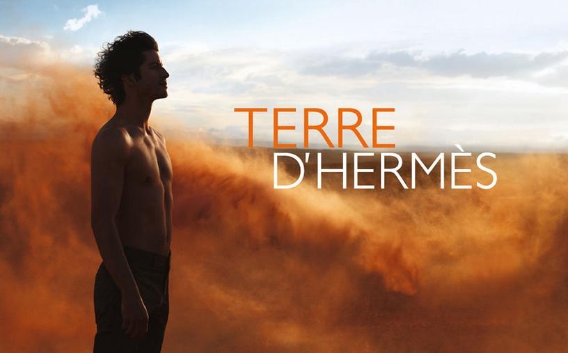 Kvepalai Hermes Terre D Hermes 500ml EDT
