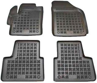 REZAW-PLAST Chevrolet Spark 2005-2009 Rubber Floor Mats