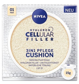Nivea Hyaluron Cellular Filler Cushion 15ml 01