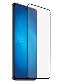 Evelatus 2.5D Full Glue Screen Protector For Xiaomi Redmi Note 9 Pro Black