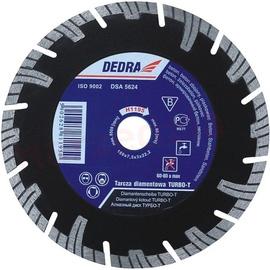 Dedra DTT 230x22mm