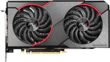 MSI Radeon RX 5500 XT Gaming X 8 GB GDDR6 PCIE RX5500XTGAMINGX8G