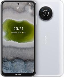 Мобильный телефон Nokia X10, белый, 6GB/64GB