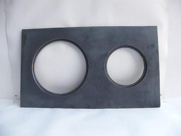 Pliidiplaat 410x710(+/-3)mm (2)