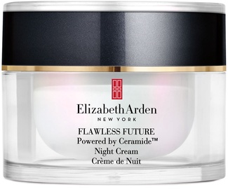 Sejas krēms Elizabeth Arden Flawless Future Ceramide Night Cream, 50 ml