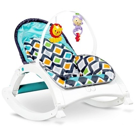 EcoToys Bouncer 3in1 Rocking Chair